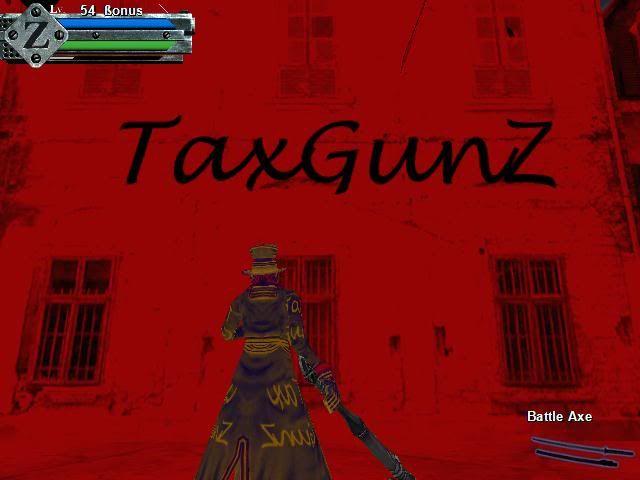 Bonus Wepons and sets& maps V2 For Deadly Gunz098