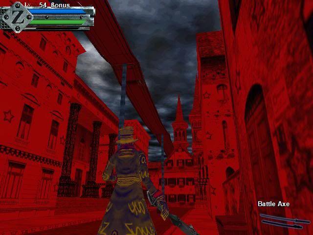 Bonus Wepons and sets& maps V2 For Deadly Gunz100