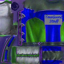 New Staff TaxGunZ Jackets Gz_hum_body_staff