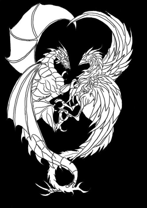 Mikko's Sketchpad Dragon