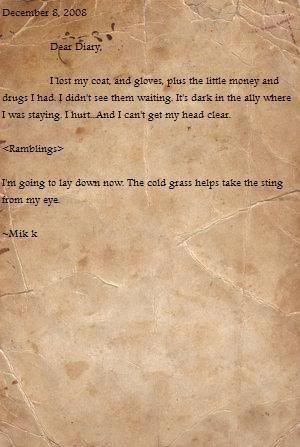 Mikko's Diary Page14
