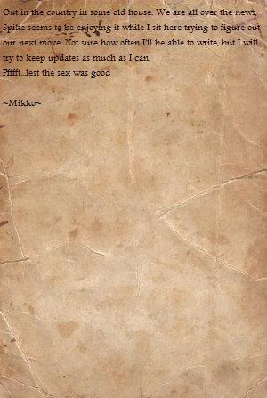 Mikko's Diary Page20b