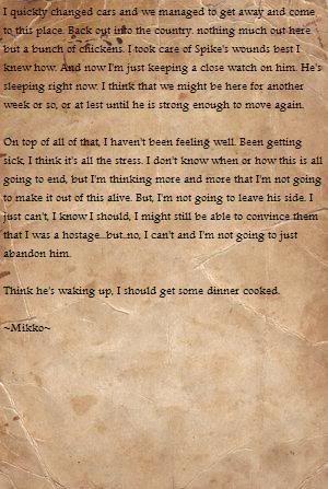 Mikko's Diary Page21b