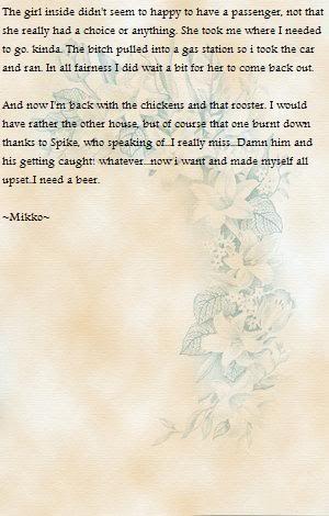 Mikko's Diary Page23b