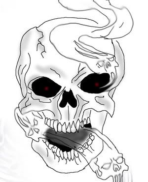 Mikko's Sketchpad Skullz_by_sparklesofdoom