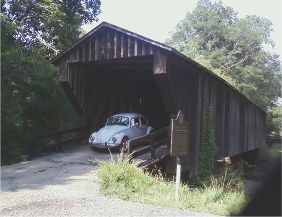 What did you do to your volkswagen today? - Page 39 Willytripcovbridge-2