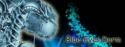 Blue Eyes Dorm
