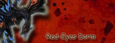Red Eyes Dorm