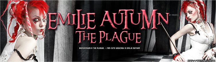Emilie Autumn's The Plague