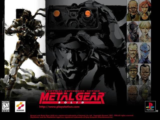 Metal Gear: Solid Snake [1link][Ziddu] FotoMetalGearSolidIntegral