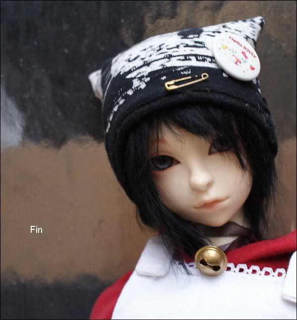 Sabaha [Zaoll Luv boy]- p8 P18
