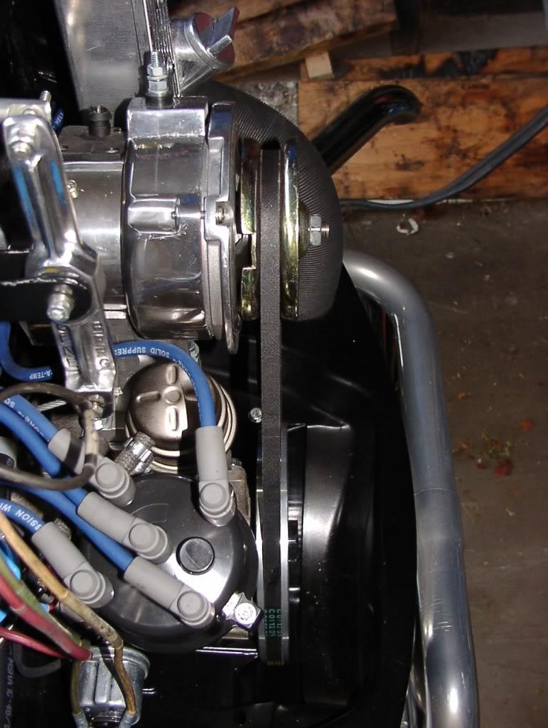 Stripped alternator nut - Page 2 PA310002