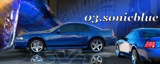 For Sale: 2007 Two-Tone Mustang GT Sig1