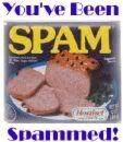SPAM! SPAM! SPAM! Spam-1