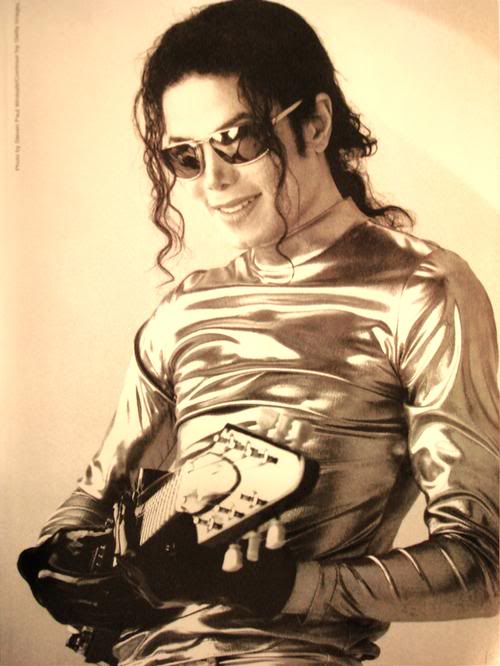 I Just Can't Stop Loving You, Michael Jackson MichaelJackson27