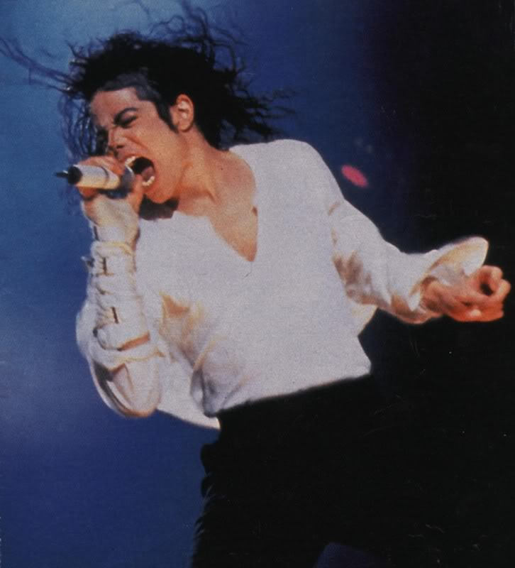I Just Can't Stop Loving You, Michael Jackson MichaelJackson98