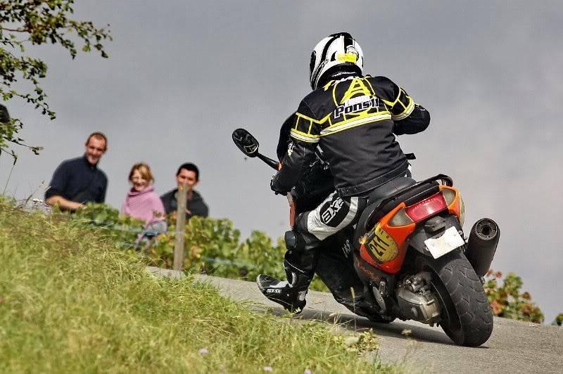 nos motos MT3140