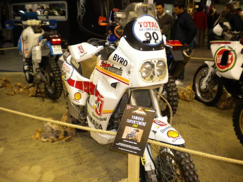 EICMA 2011,  Vu qu'il y a quelques motards ici ... version II ..  DSCN1712
