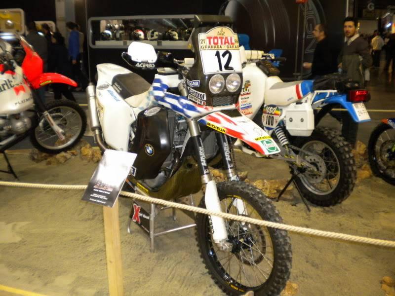 EICMA 2011,  Vu qu'il y a quelques motards ici ... version II ..  DSCN1713