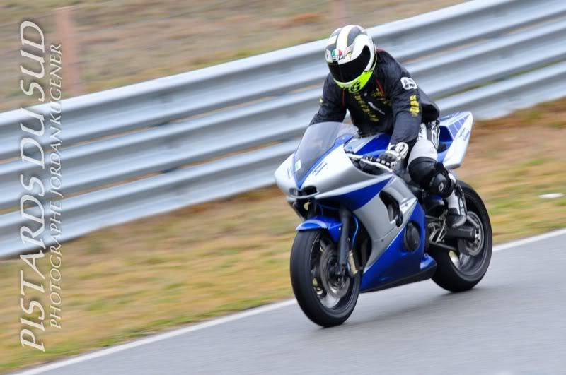 nos motos Pistar35