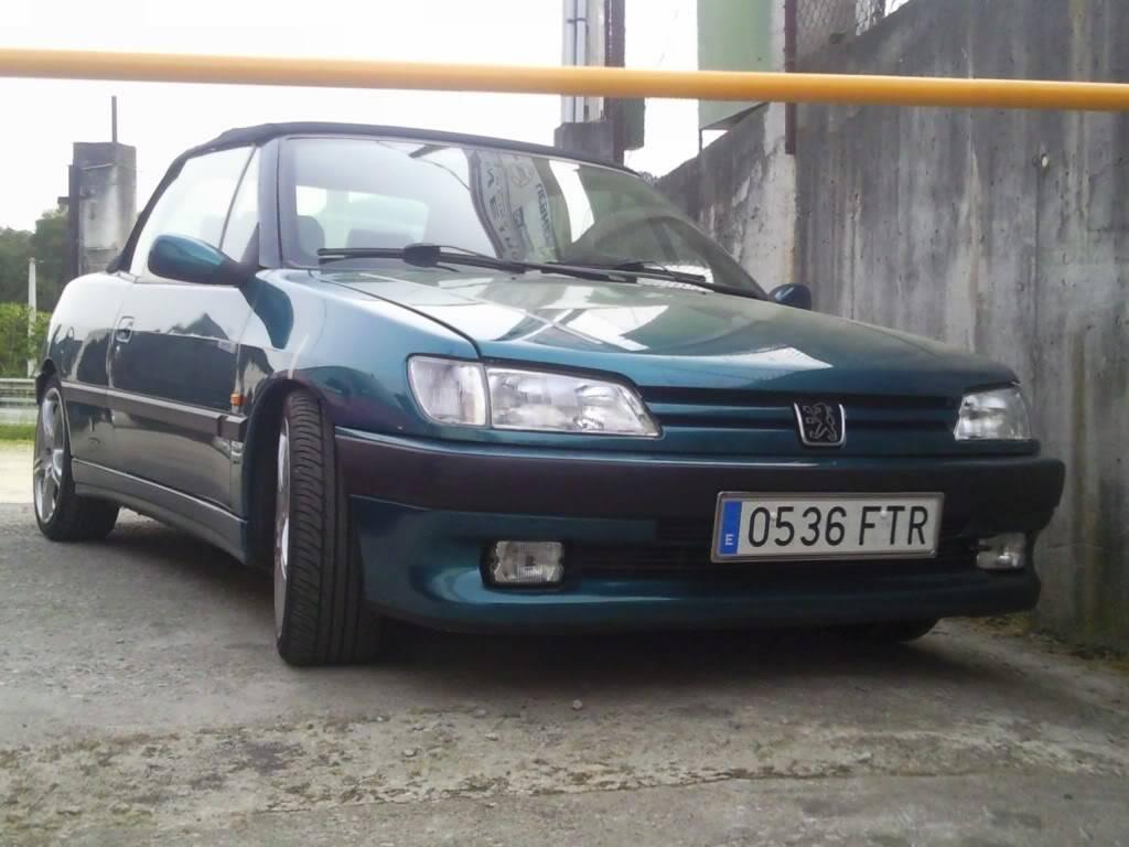 [ SUSPENSION ] Altura de carroceria - Página 2 Peugeot0082