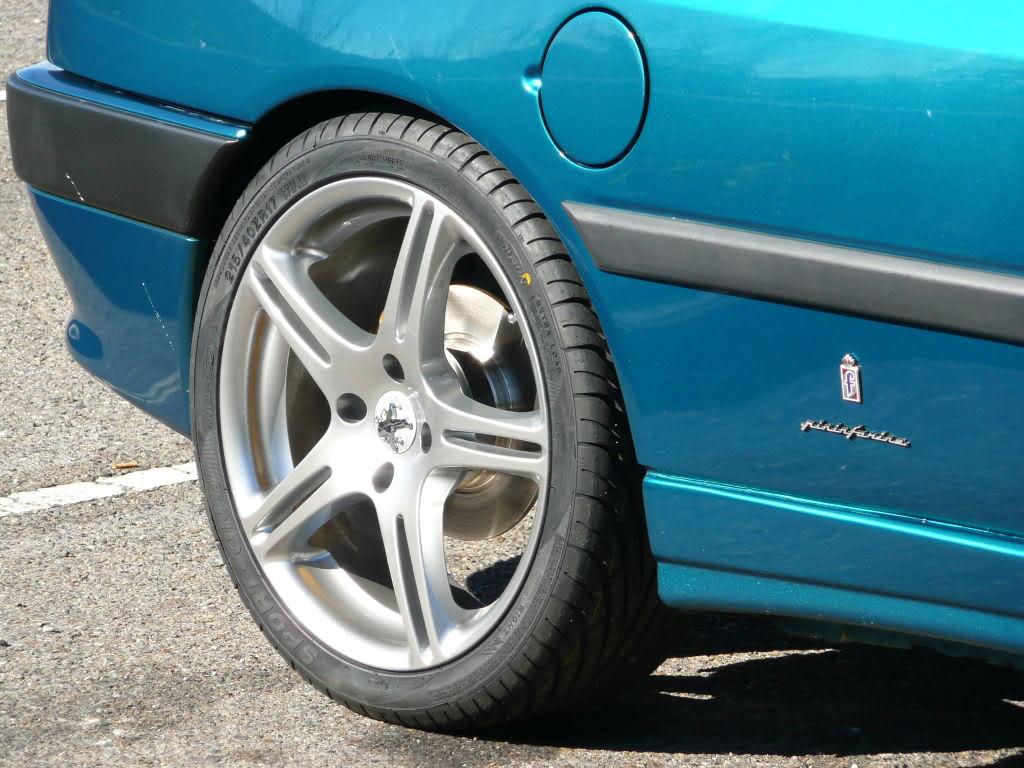 [ FRENOS ] Colocar Brembo 4 pistones de 406 Coupé V6 Altodeguitarabrembocabriolet004