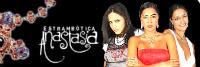 Шеметната Анастасия