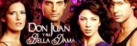 Дамата на Дон Хуан
