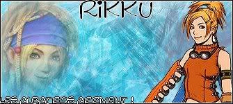NeWs diverses SignRikku2