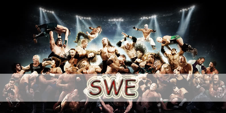 Spain Wrestling Entertainment