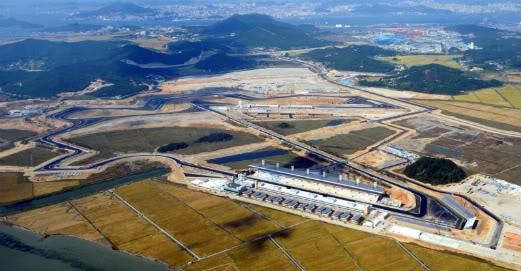 El espacio de la  Fórmula 1 - Página 10 0koreaninternationalcircuit-21
