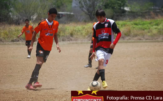 Futbol Menor y Amateur 16