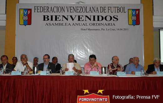 Federacion Venezolana de Fútbol - Página 13 AsambleaFVFPLCabril20112005