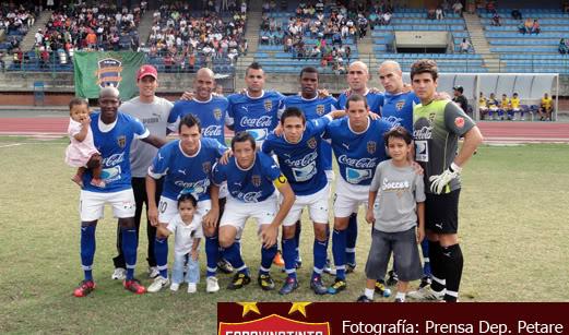 Deportivo Petare | Los Petareños - Página 7 AtlticoVenezuelavs