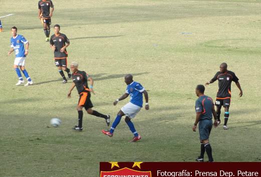 Deportivo Petare | Los Petareños - Página 7 AtlticoVenezuelavss