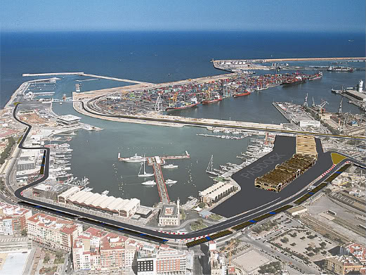 El espacio de la  Fórmula 1 - Página 10 Circuito-urbano-de-valencia