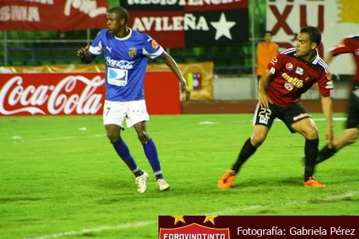 Deportivo Petare | Los Petareños - Página 7 DeportivoPetar2evs