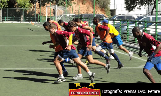 Deportivo Petare   Los Petareños - Página 6 EntrenamientoDeportivoPetare--28demarzo