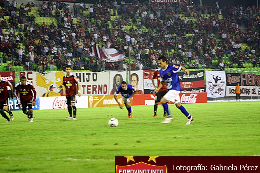 Deportivo Petare | Los Petareños - Página 7 EvelioHernndez--29deabril1