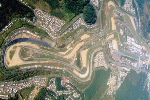 El espacio de la  Fórmula 1 - Página 10 Nurburgring2