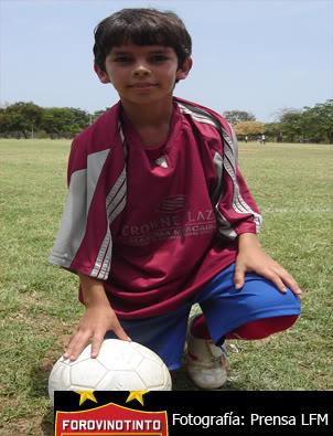 Futbol Menor y Amateur OmarAparicioFuerzasBsicasUAM