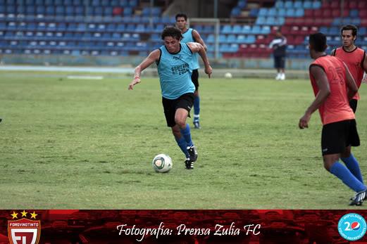 Zulia FC | El equipo Petrolero - Página 13 RaulVallona