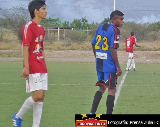 Serie Nacional Sub 18 y Sub 20 e Interregional Sub 16 y Sub 18 - Página 6 RenAlarcnVsLaraFC001