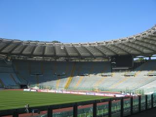Estadio Olimpico Di Roma, Italia Roma_stadio_olimpico2