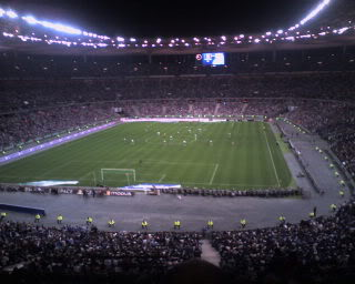 Estadio Olimpico Di Roma, Italia Francechypre-0070