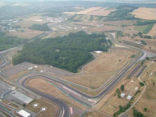 El espacio de la  Fórmula 1 - Página 10 Hungaroring04