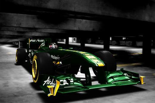 El espacio de la  Fórmula 1 - Página 9 Lotus-t128-01
