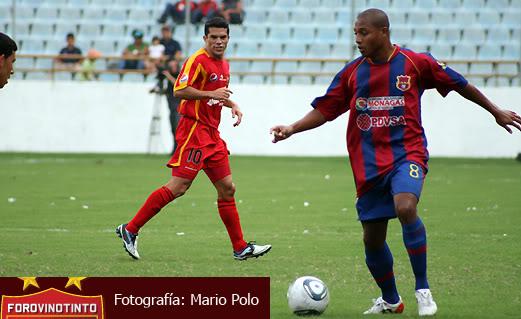 Monagas SC | Guerreros de Guarapiche - Página 13 Mariopolo