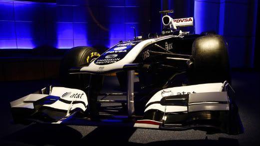 El espacio de la  Fórmula 1 - Página 9 Williams_fw33_a-1
