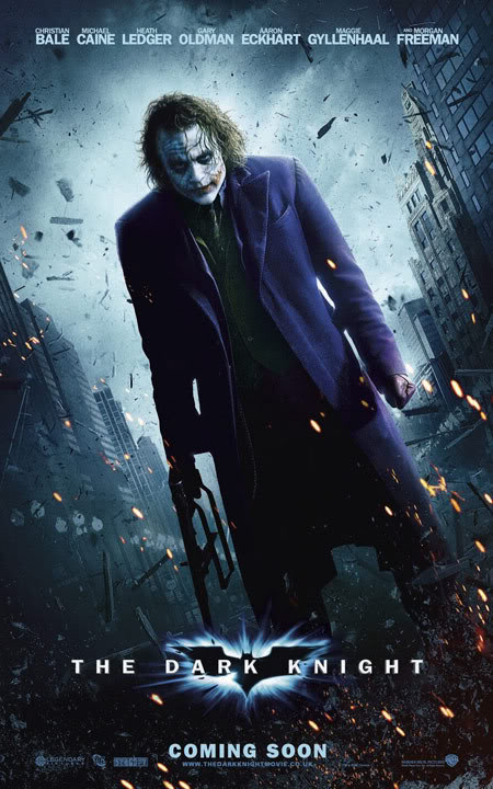 Joker [The Dark Knight] Joker